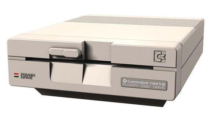 commodore1541II