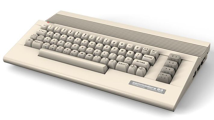 commodore64II